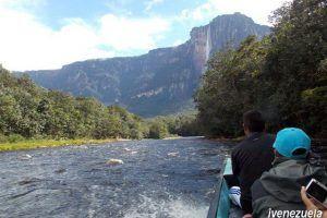 Viaje al Mundo Perdido: Canaima y Salto Angel