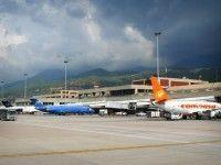 Lista de principales Aeropuertos de Venezuela