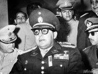 23 de enero de 1958: Derrocamiento del gobierno de Marcos Pérez Jiménez.