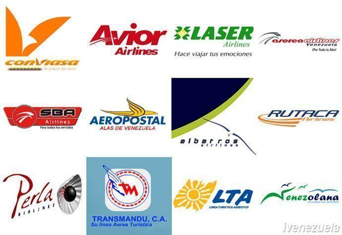 Aerolíneas de Venezuela - Información actualizada