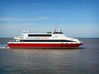 Ferry Gran Cacique