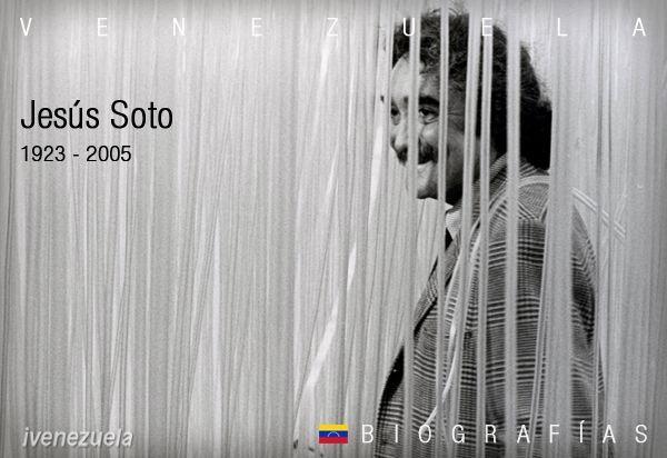 Jesús Soto y el Cinetismo