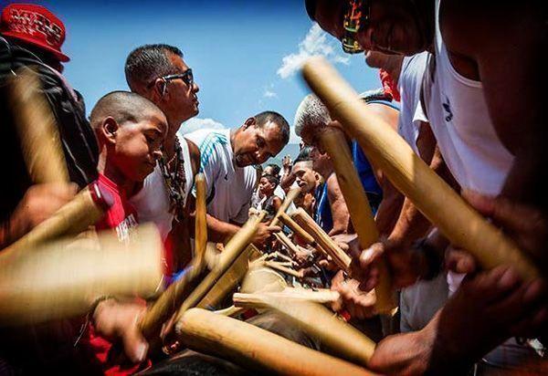 Tambores de San Juan