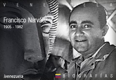 Francisco Narváez