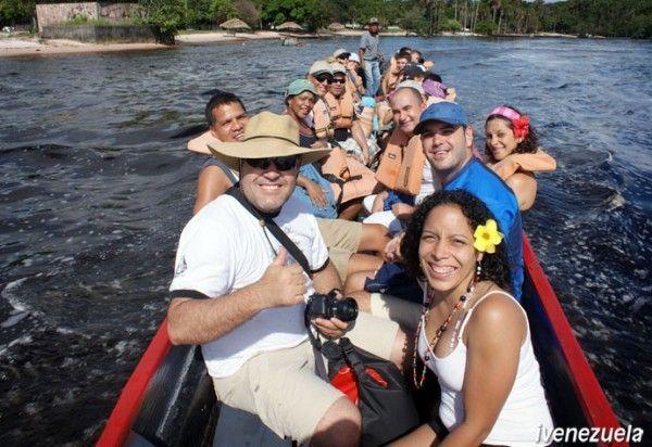 Tour por Venezuela todo incluido en 21 días 1