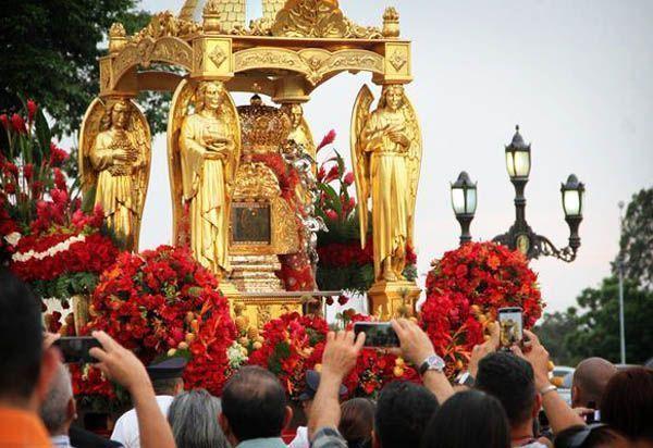 Hoy 18 de noviembre es día de la Chinita