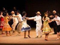 El Joropo es el auténtico baile tradicional de Venezuela
