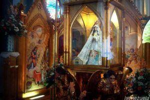 Fiesta de la Virgen del Valle del Espíritu Santo