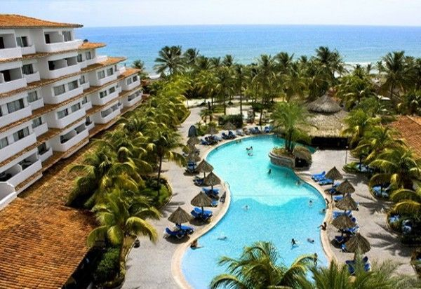 Hotel Sunsol Isla Caribe