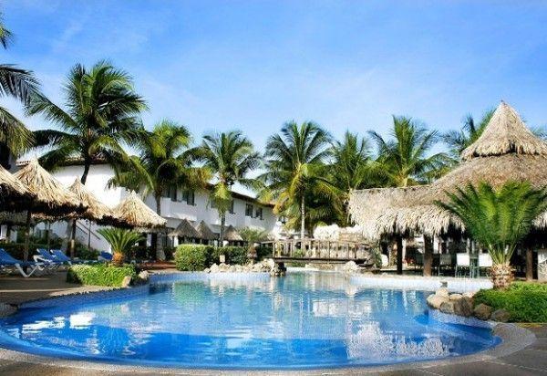 Hotel Sunsol Isla Caribe 1