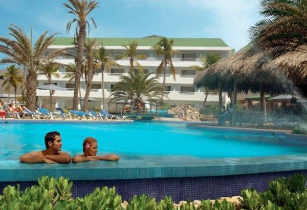 Hotel Sunsol Isla Caribe 3