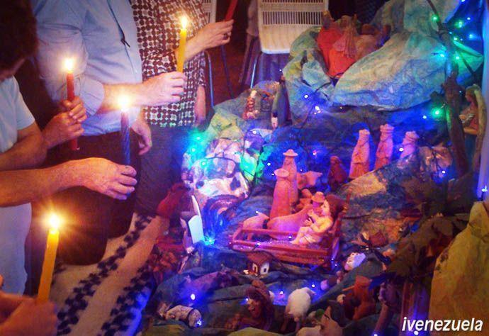 La Paradura del Niño es una tradición andina