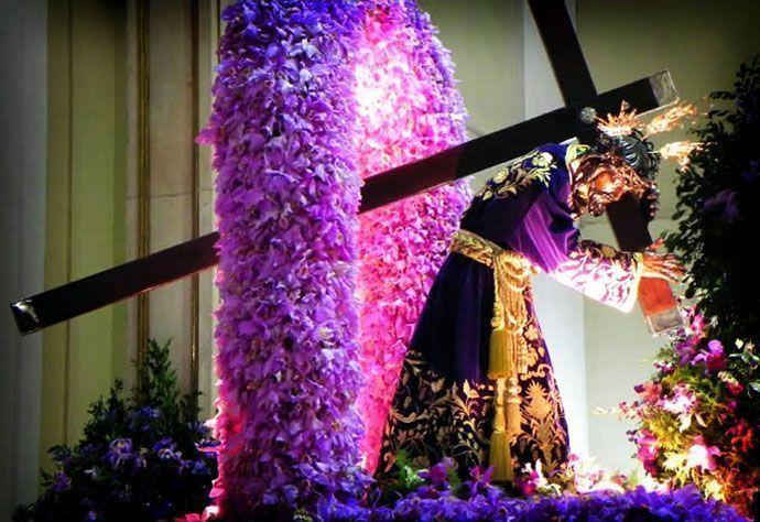 El Nazareno de San Pablo | Semana Santa