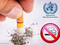 Día Internacional de No Fumar