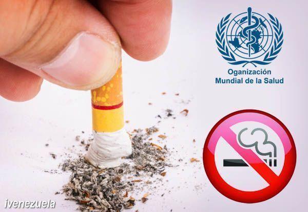 D a internacional de no fumar o sin tabaco viajes por for Cuarto dia sin fumar