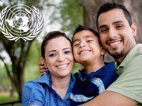 Día Internacional de la Familia   15 de mayo