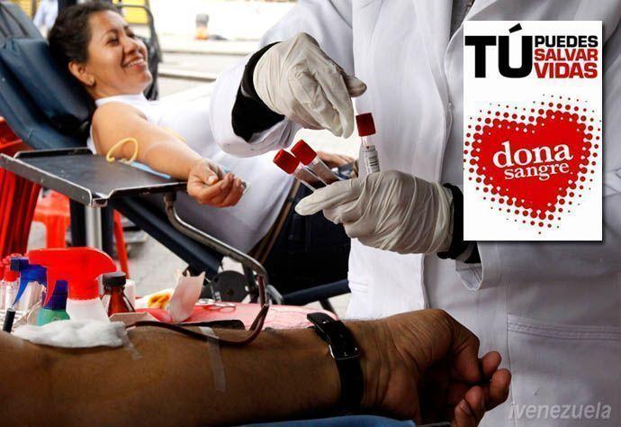 Día Mundial del Donante de Sangre   14 de junio