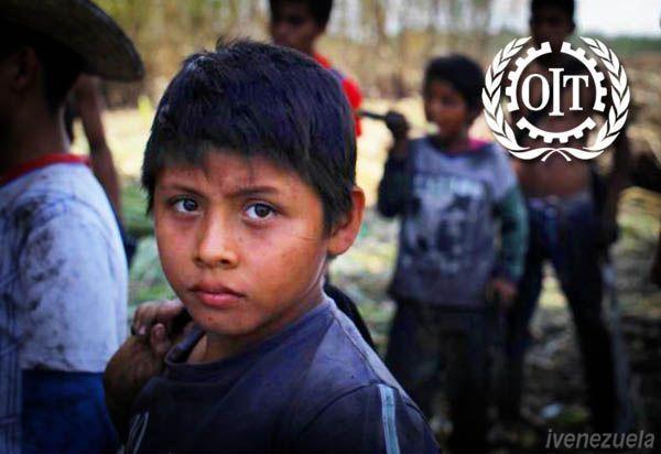 Día Internacional contra el Trabajo Infantil   12 de junio