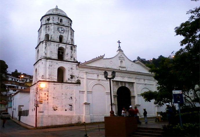 Fundaci N De La Ciudad De Trujillo Venezuela Viajes
