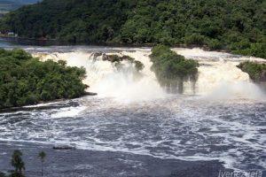 Parque Nacional Canaima   Bolívar