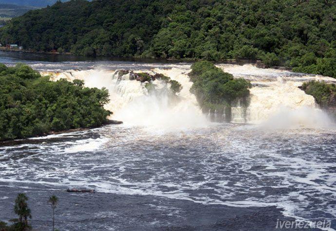 Parque Nacional Canaima | Bolívar