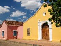 Principales lugares turísticos del estado Falcón