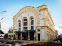 Teatro Baralt | ciudad de Maracaibo | Zulia