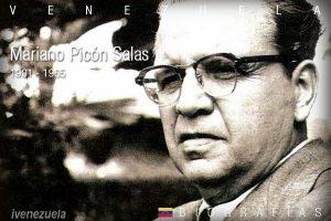 Mariano Picón Salas | Biografía