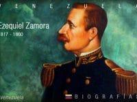 Ezequiel Zamora | Biografía