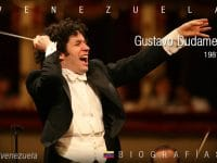 Gustavo Dudamel   Biografía   Director de Orquesta