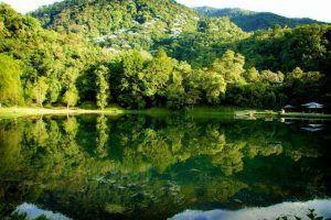 Parque Nacional Guaramacal | Trujillo