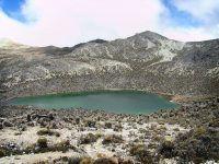 Parque Nacional Sierra de La Culata | Mérida | Trujillo