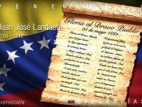 Juan José Landaeta   Biografía   Músico