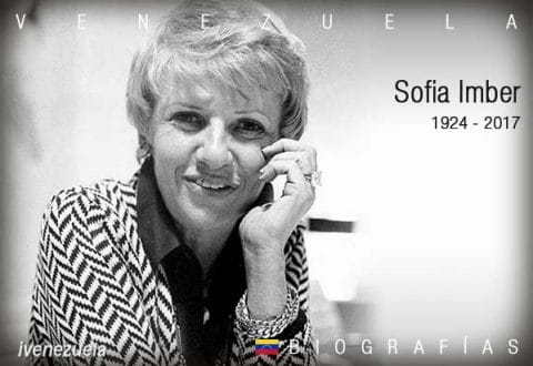 Sofía Imber la intransigente | Biografía