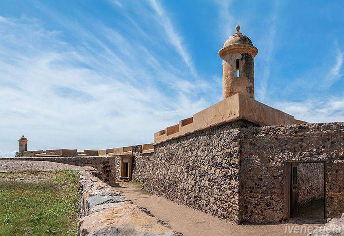 Castillo de San Carlos de la Barra