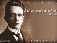 José Antonio Ramos Sucre   Biografía   Poeta