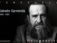 Salvador Garmendia   Biografía   Escritor