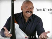 Oscar D León   Biografía   El Sonero del Mundo