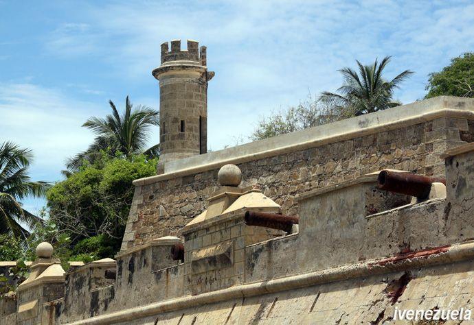 La pujante Pampatar en Margarita| Pueblo de Sal