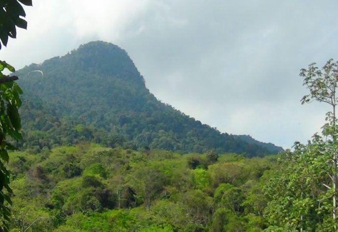 Monumento Natural Cerro María Lionza