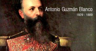 Antonio Guzmán Blanco | Biografía | El ilustre americano