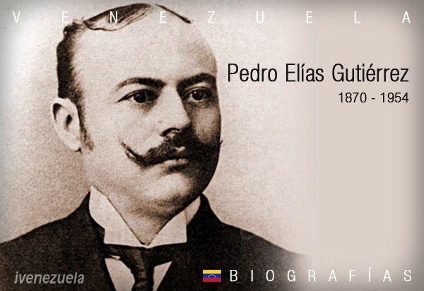 Pedro el as guti rrez biograf a m sica del alma - Pedro piqueras biografia ...
