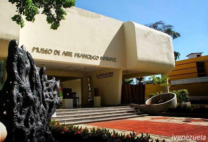 Museo de Arte Contemporáneo Francisco Narváez