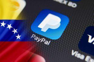 PayPal | Cómo crear una cuenta en Venezuela