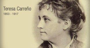 Teresa Carreño   Biografía   Pianista   Compositora