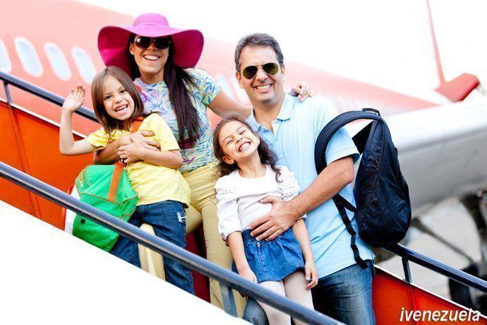 Directorio Turístico de Venezuela