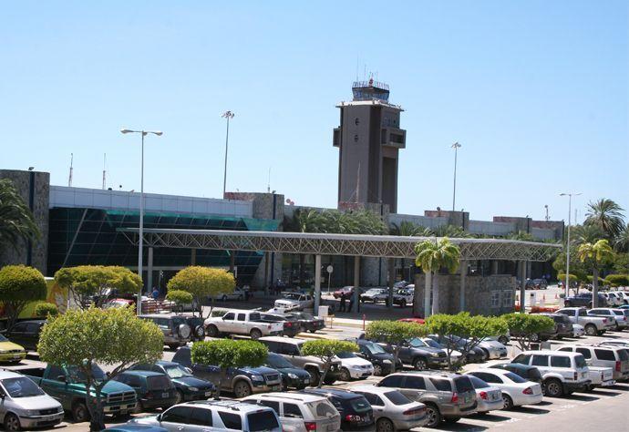 Aeropuerto de la Isla de Margarita