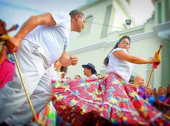 Fiestas de San Antonio de Padua