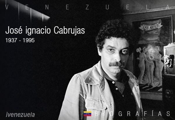 José Ignacio Cabrujas | Biografía