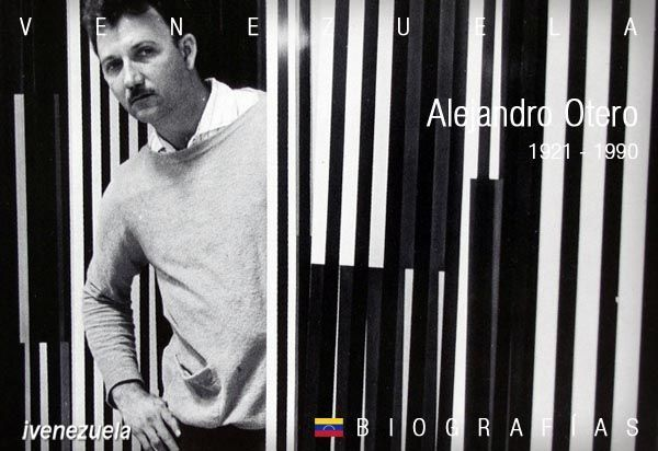 Alejandro Otero | Biografía
